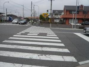 東山田駅からラニまで