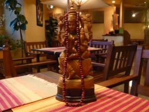 シヴァ神とガネーシャ