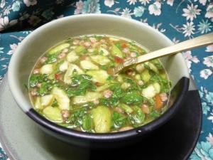 ダイエットスープカレー