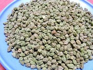 チャナ豆(緑)