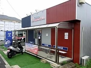 マリノスフットボールパーク東山田
