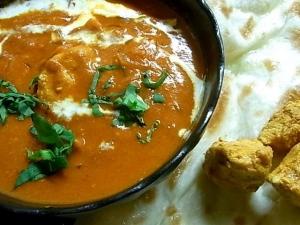 インド料理教室