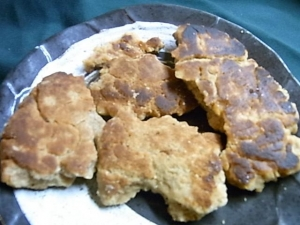Meethi Basi Roti