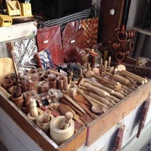 木製調理器具