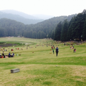 Khajjiar, Himachal Pradesh, Switzerland of India