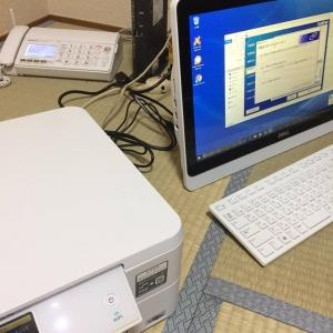 PCとプリンター