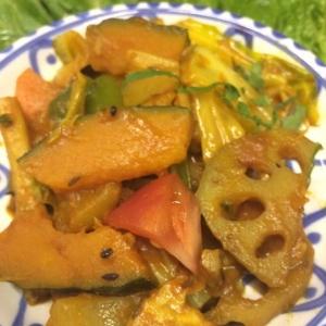 野菜サブジ