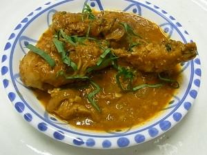 チキンマサラ