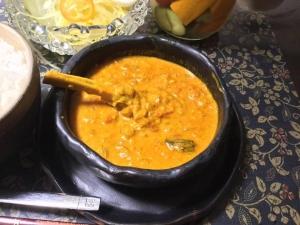 ラムチョップマサラ