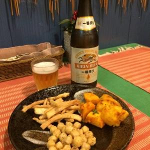 ビールセット(平日夜限定)
