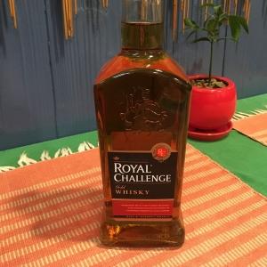 Royal Challenge Whisky