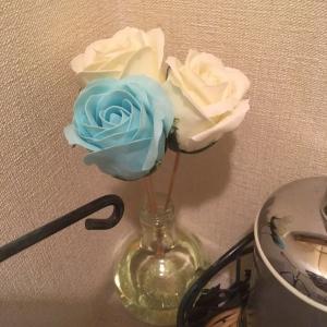 薔薇のフレグランス