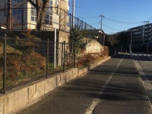 東山田小学校