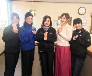 【SBSTV 「 静岡発そこ知り 」】