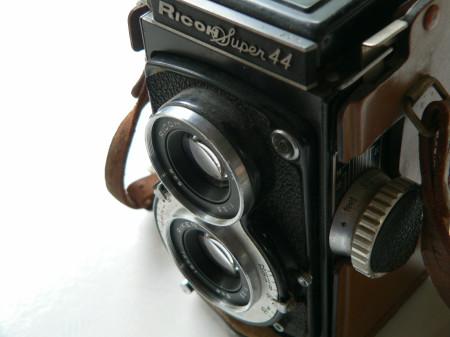 リコー Super44