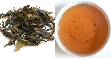 ウーロン茶 (健一自然農園)