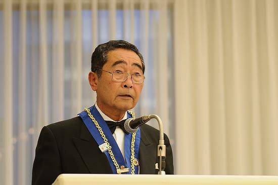 鈴木理事会計報告