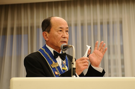 藤ヶ崎副会長