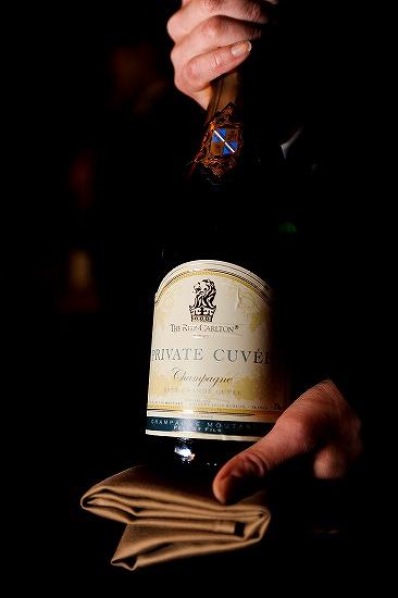 シャンパン・リッツハウス