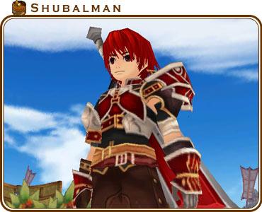 シュバルマン