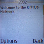 Welcome to the OPTUS