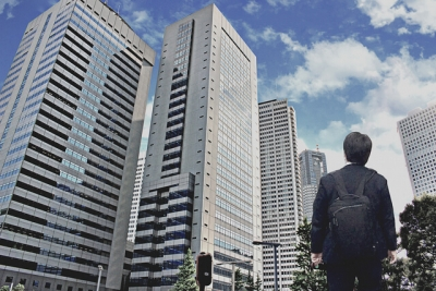 上京イメージ