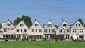 タウンハウスのイメージ