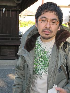 古川日出男