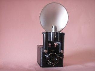 Kodak Brownie C Six-20 Box Kamera Camera #77 Boxkameras