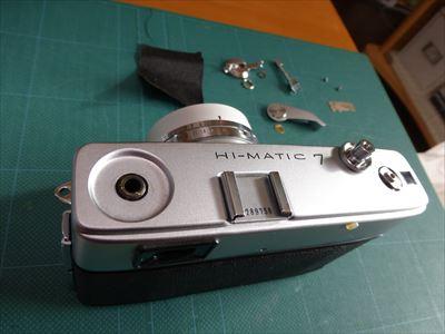himatic732