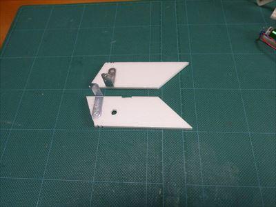REX胴側板