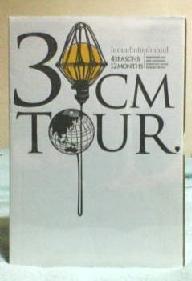 3cm tour