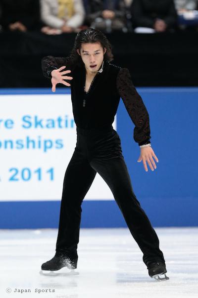 Takahito MURA 無良崇人 © Japan Sports