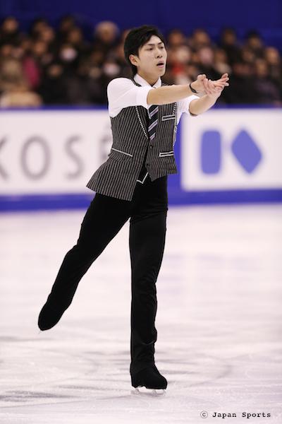 Keiji TANAKA 田中刑事 © Japan Sports