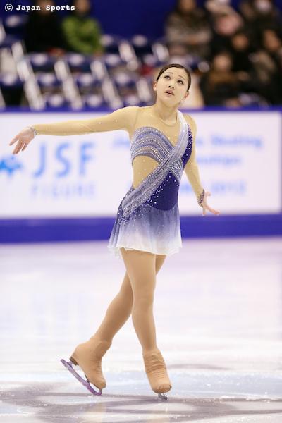 Yuka KOHNO 河野有香 © Japan Sports