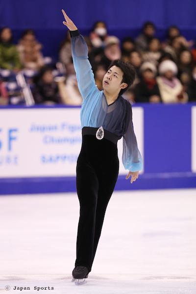 Tomoyuki KOHRIYAMA 郡山智之 © Japan Sports