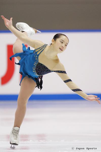 Aki SAWADA 澤田亜紀 © Japan Sports