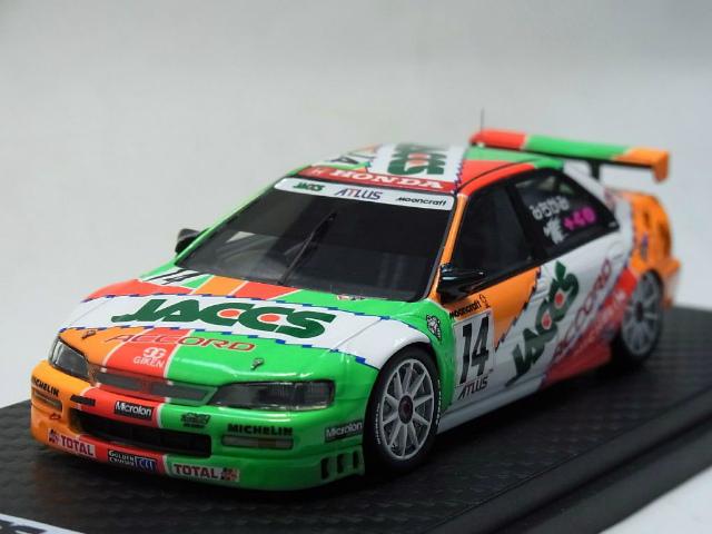 ACCORD 1997 JTCC カラーサンプ...