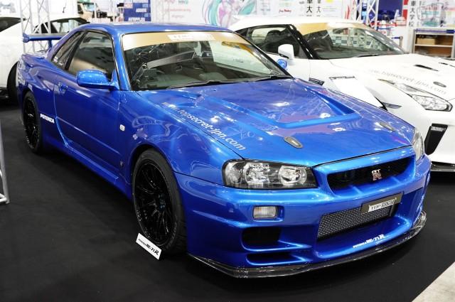 TS BNR34 GT-R 450R BLUE.jpg