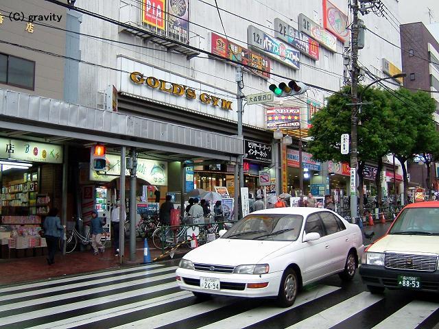ゴールドジムサウス東京アネックス