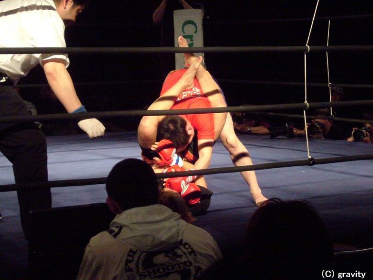 永易加代vs吉田正子