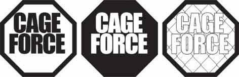 CAGE FORCE-EX