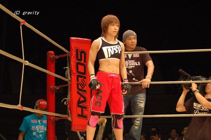 藤井恵(Megumi Fujii)