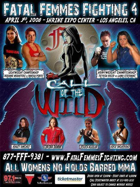 atal Femmes Fighting 4