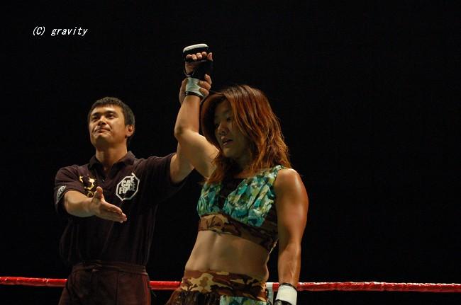 Megumi Yabushita