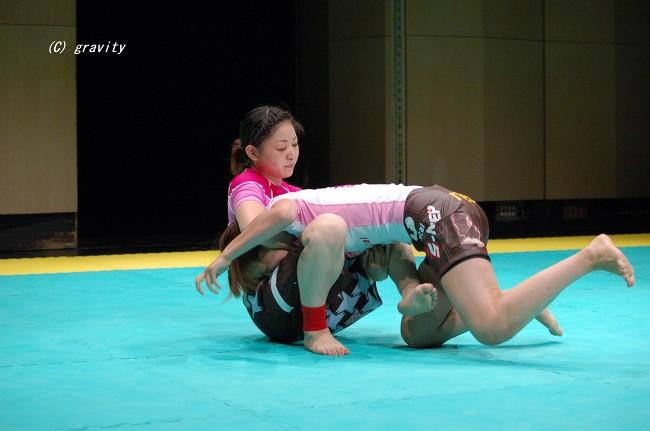 内藤晶子vs.長野美香