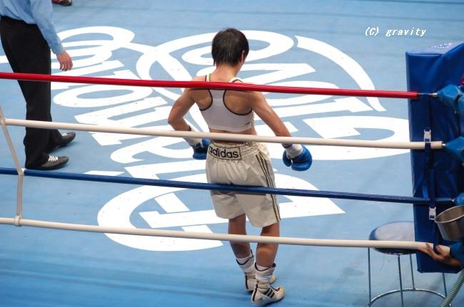 プロ ボクシング