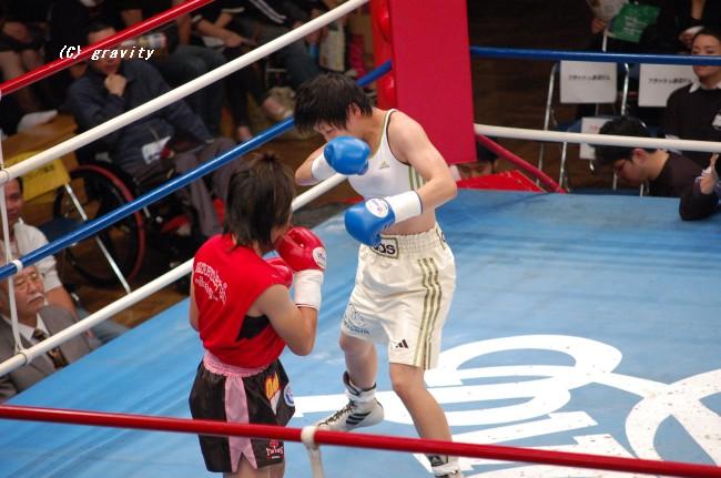 ボクシング世界ランカー