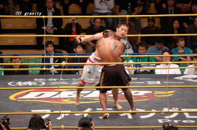 雷暗暴vs.松本晃市郎