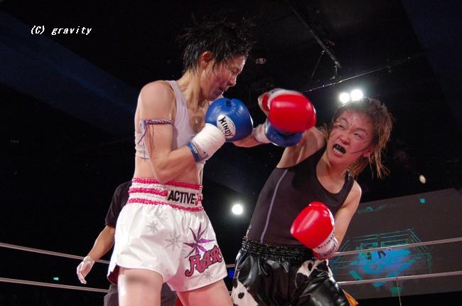 紅絹vs.田嶋はる